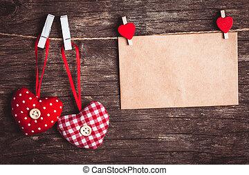 salutations, valentin