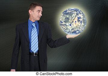 salvar, a, meio ambiente