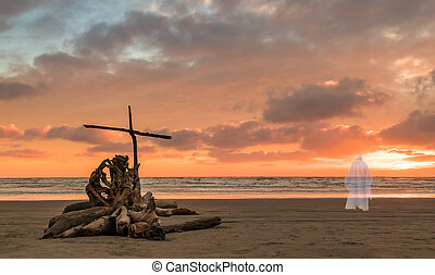 Salvation Beach