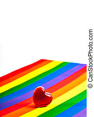 same-sex, love., heart., rouges