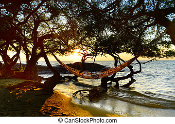Samed island Thailand