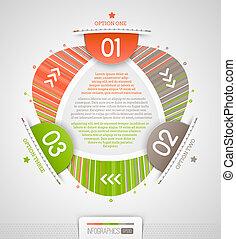 sammandrag formge, infographics