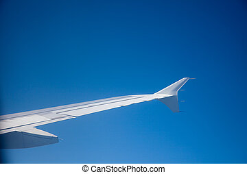 samolot, prospekt