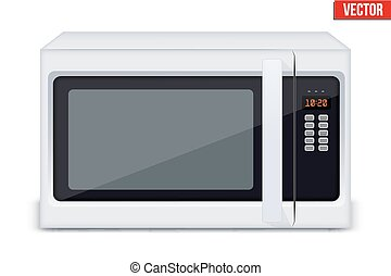 Sample Microwave Oven