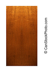 sample of Tropical Mahogany