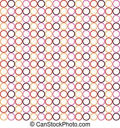 Samples geometric pattern