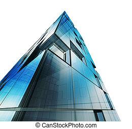 samtidig, arkitektur