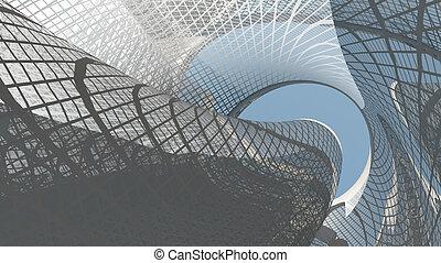 samtidig arkitektur