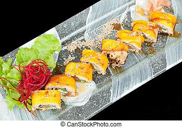 Samurai Roll 2