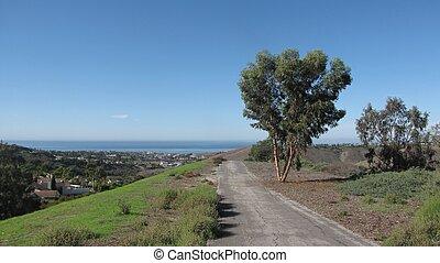 San Clemente Ridgeline Trail - Ridgeline Trail, San...