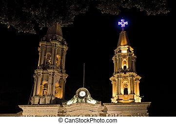 San Francisco de Asis Church of Chapala - Parish church ...