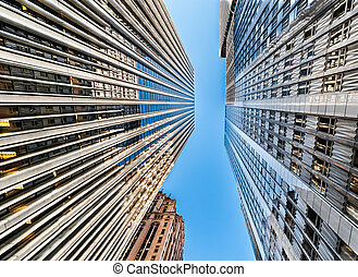 San Francisco financial district - San Francisco financal...