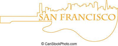 San Francisco g