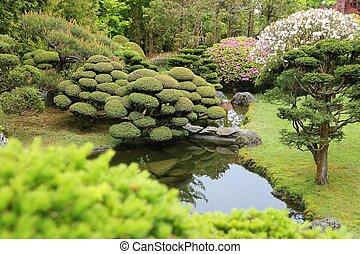 San Francisco Japanese Garden