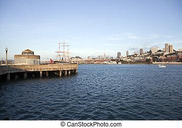 San Francisco National Historic Maritime Park