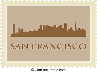 San Francisco st