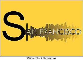 SAN FRANCISCO V