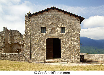 San Giacomo church bis