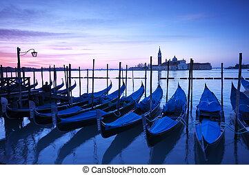 San Giorgio Maggiore in Venice - San Giorgio Maggiore church...