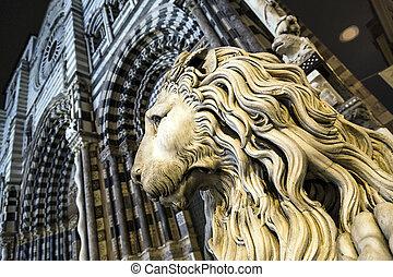 San Lorenzo Cathedral, Genoa
