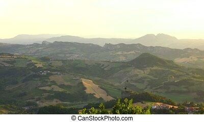 San Marino, San Marino Republic