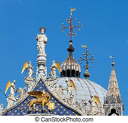 San Marko cathedral, Venice