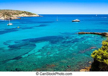 San Miguel - Ibiza - Balearic Islands - Spain