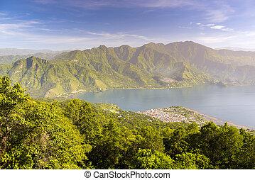 San Pedro Lake Atitlan