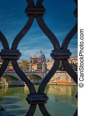 San Pietro doom