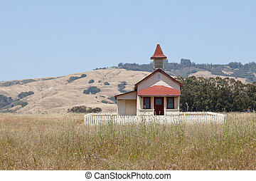 San Simeon SP - San Simeon State Park is one of the oldest...