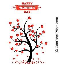san valentine day card