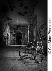 sanatorium, volterra's
