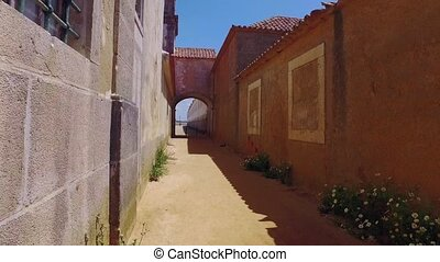 Sanctuary Complex Santuario de Nossa Senhora do Cabo...