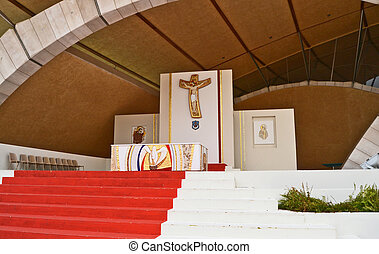 Sanctuary of Padre Pio, San Giovanni Rotondo