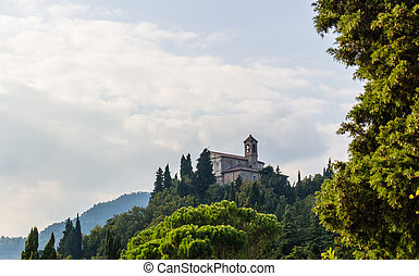 Sanctuary of the Blessed Virgin of Monticino