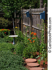 Sanctuary - Songbird summer resort, with spa, restaurant, ...