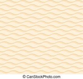 sand 3d geometric pattern