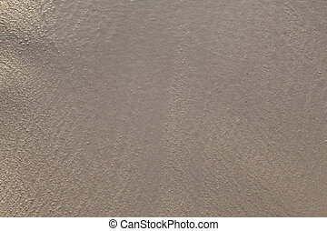 Sand as background and texture