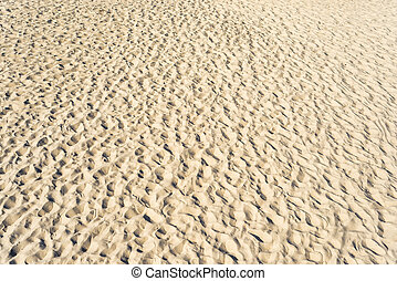 sand as texture or background