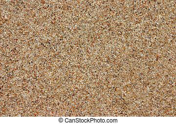 Sand background - Beach sand background, natural texture,...