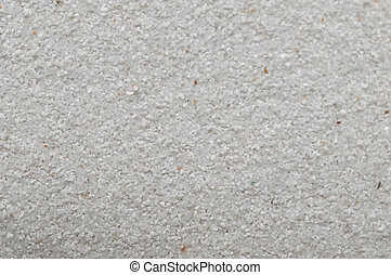 Sand background close up