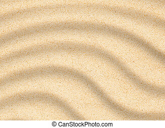 Sand beach closeup texture