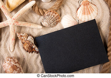 Sand compositons