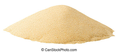 sand, haufen