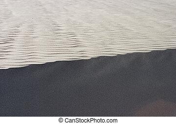 Sand Ripples 1