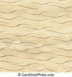 sand seamless pattern