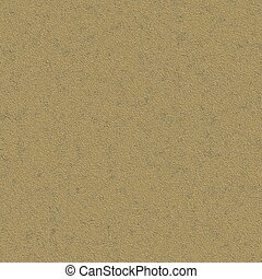 Sand. Seamless texture.