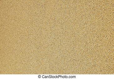 sand - illustration drawing of beautiful gold sand...