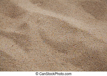 Sand - Waves of sand, beautiful beach background