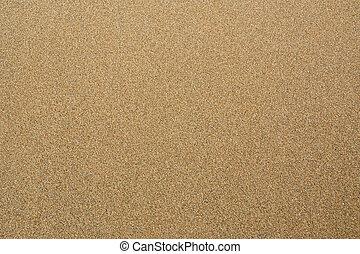 sandbeschaffenheit